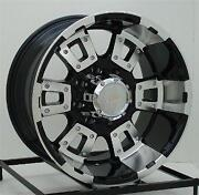 Dodge RAM 2500 Wheels