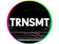 TRNSMT Festival - 2 x Full Weekend Tickets - Fri, Sat and Sun. £140 each