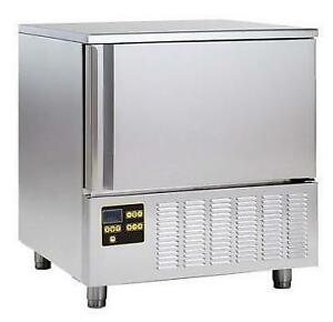 Eurodib Blast Chillers, blast freezer - Amazing Price! FREE SHIPPING! New