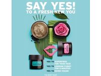 Body Shop At Home CONSULTANT ...SAY YES TO YOUR OWN BEAUTY BUSINESS IN 2017