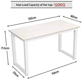 Large Computer Desk - 120x60cm