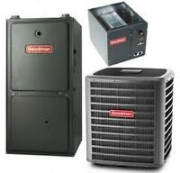 (*!@ INSTALLED CENTRAL1.5 TON CENTRAL A/C $1700 !@(*