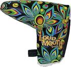 Loudmouth Putter Cover