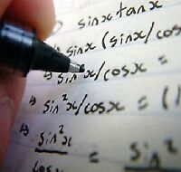 Math and Science Tutors: Functions, Biology, Data Management