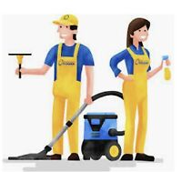 Apartment & Condo Building Cleaning Services