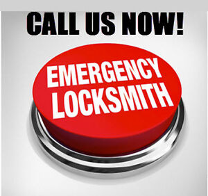 Certified Local Locksmith In Montreal Area!