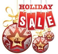 Save on personal training sessions this holiday !!