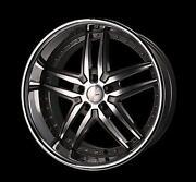 Saab Wheels