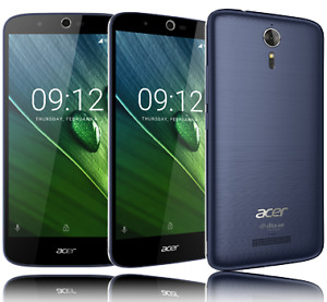Unlocked Acer Liquid Zest Plus-2 SIM model only ***$145 FIRM***