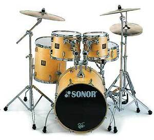 sonor force buy or sell drums percussion in ontario kijiji classifieds. Black Bedroom Furniture Sets. Home Design Ideas