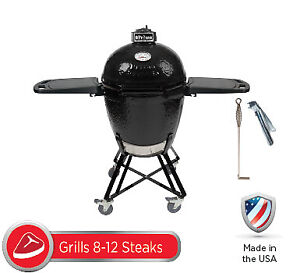 Primo Grills Round Kamado - All-In-One - Brand New