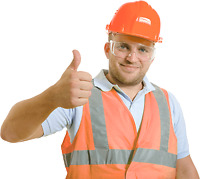 Part time labourers required will develop to full time