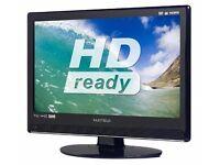 Full hd 19 monitor