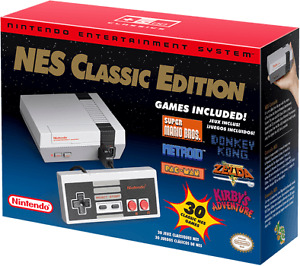 Nes Classic with 700 games installed
