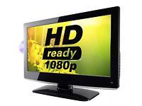 Logik L26DVDB20 LCD TV 26'' LCD TELEVISION