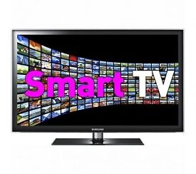 40inch Samsung UE40D5520 Full HD 1080p Digital Freeview Smart LED TV