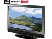 50 LG Full HD 1080P plasma in good condition freeview builtin