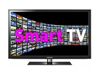 SAMSUNG 32inch FULL HD SMART TV,FREEVIEW,FREE DELIVERY