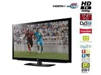LG 37' HD LCD TV