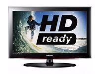 "32"" INCH SAMSUNG HD LCD TV +CAN BE DELIVERED+"