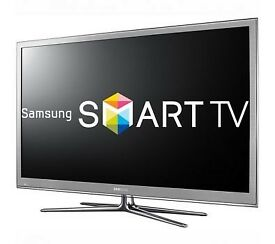 64 Inch 3D plasma Samsung £300 TV FAULTY, PLEASE READ.