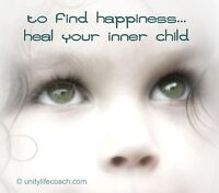 Re-connecting With Your Inner Child