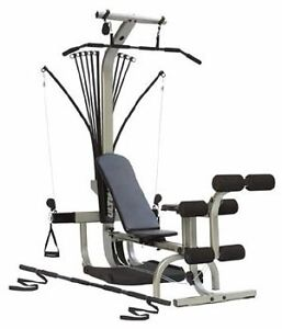 bowflex ultimate 85% off price  (410 lbs)