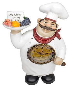 Italian Chef Decor Ebay