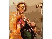 Blues, Rock, Soul, Funk Vocalist/Guitarist Needed