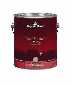 Benjamin Moore Premium Quality Urethane 3.79L - New - UnOpened