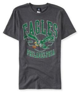 Philadelphia eagles shirt football nfl ebay for Eagles football t shirts