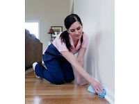 Nothing is Overlooked,£9/h,Deep Cleaning,Top ToBottom,Professional,Carpet Cleaning,Domestic Cleaning
