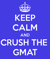 Experienced GMAT Tutor