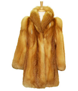 Fur Coats Sale | eBay