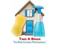 Would you like an Honest & Reliable Cleaner for your Home? £10.45 per hour