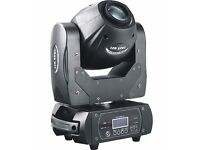 Dj Light,Moving Head Spot,60W LED Moving Head Light (PHA017)