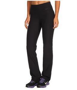 7f373953fd79 Womens Nike Dri Fit Pants