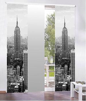 new york gardine ebay. Black Bedroom Furniture Sets. Home Design Ideas