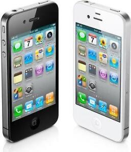iphones for sale without contract cheap iphone 4 cell phones amp smartphones ebay 17749