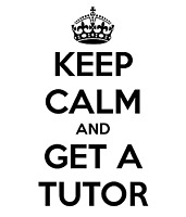 ENGLISH TUTORING GRADES 9-12 - $15/hr.