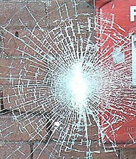 Window and glass door repairs
