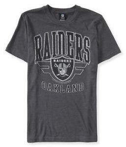 c3c5e347c Mens Oakland Raiders T-Shirts · Oakland Raiders NFL Long Sleeve ...