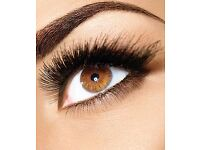 EYELASH EXTENSION MODELS WANTED IN HORNSEY