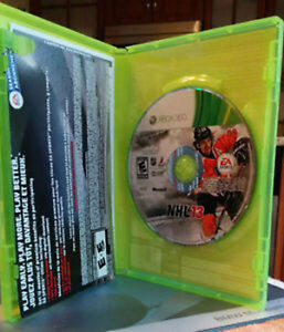 NHL 13 for Xbox 360