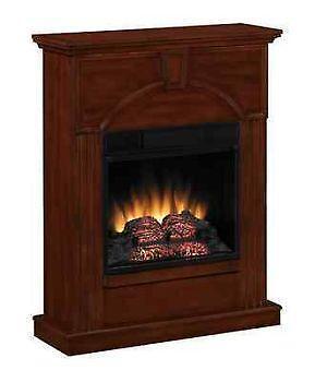 vintage electric fireplace ebay