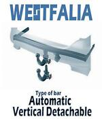 Westfalia Towbar VW