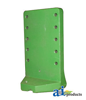 John Deere Parts Fender Support Bracket R20573r 730 Sn 6300000630 Sn 63000