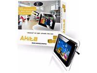 Digital photo album Akita sumvision3