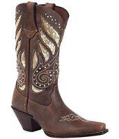 Durango Cowboy Boots on SALE @ Sandy's Saddlery & Western Wear