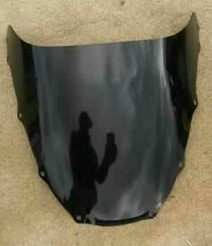 Black screen for ZX-9 R C2